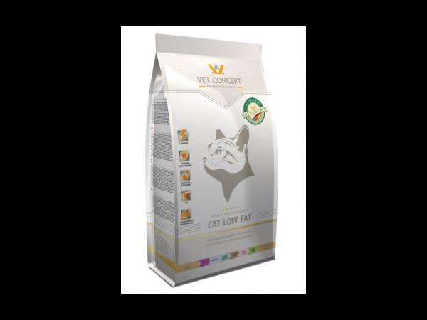 Vet-Concept Low Fat Kat
