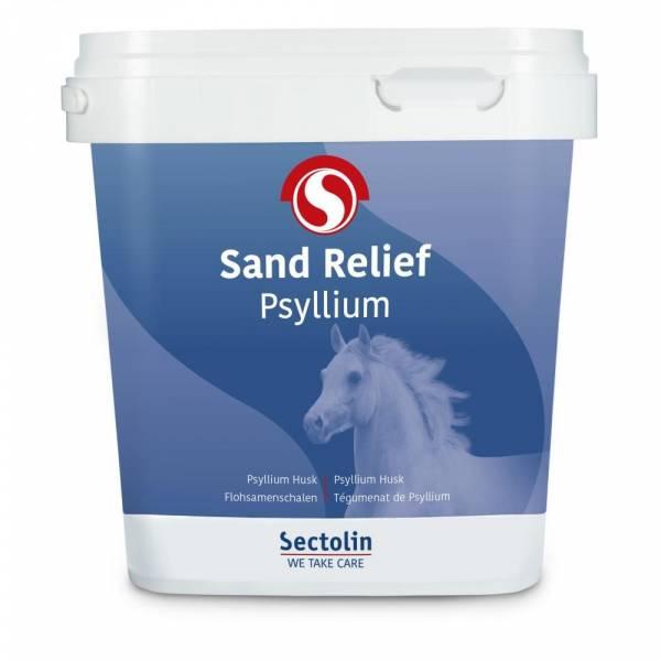 Sand Relief Psyllium Sectolin 700 gram