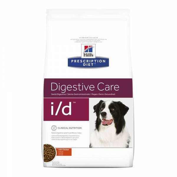 Hill's Prescription Diet ID Digestive Care Hondenvoer