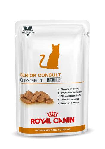 Royal Canin Senior Stage 1