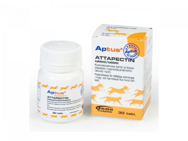 Aptus Attapectin 30 tabletten