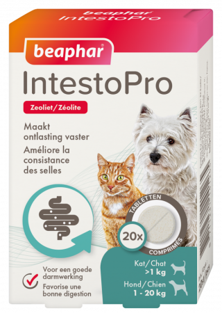 Beaphar IntestoPro Hond Kat