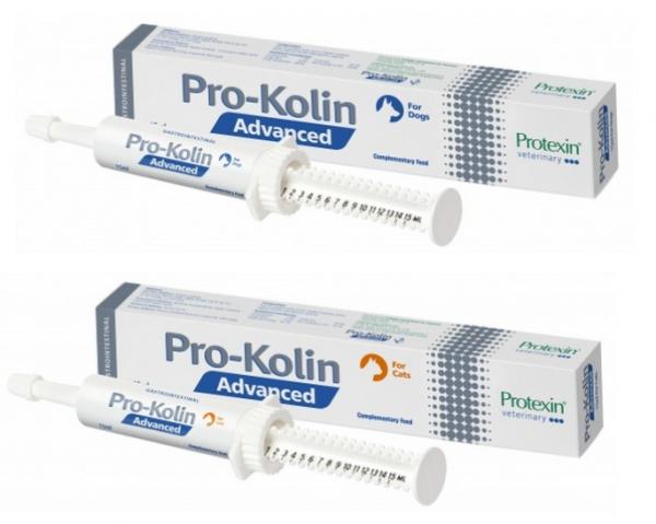 Protexin Pro-Kolin Advanced Pasta 15 ml
