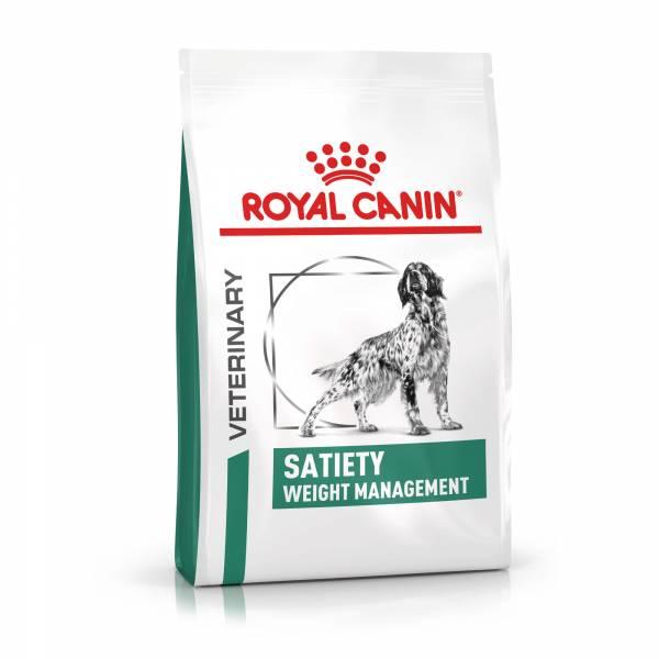 Royal Canin Satiety - Hondenvoer voor volwassen honden met overgewicht