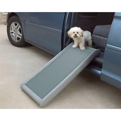 Loopplank Hond Half Ramp II