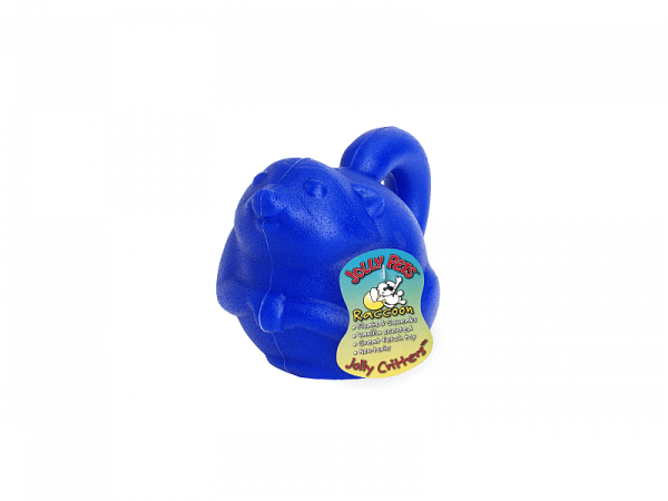 Jolly Wasbeer Vanille 12.5 cm