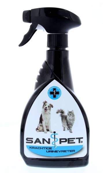 Sanipet Krachtige Urinevreter Sprayflacon