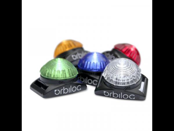 Orbiloc Veiligheidslamp LED Hond 1 stuk