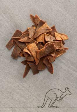Vet-Concept Kangoeroe Vleeshapjes 50 gram