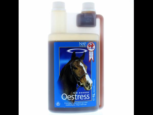 NAF Oestress Liquid Paard
