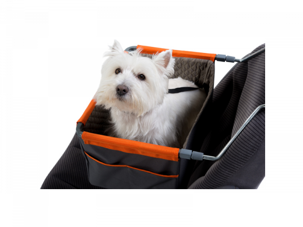 Autostoel Hond K9 Lift Pet Booster Petego