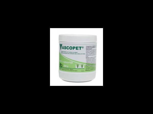 Ascopet tegen Poep eten 200 gram