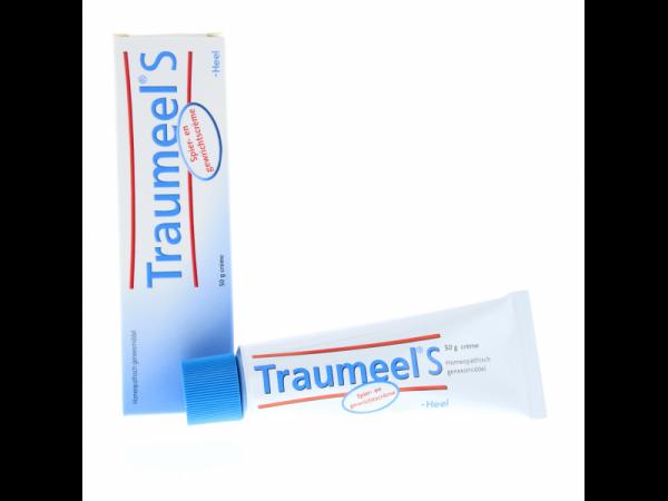 Traumeel Heel S Creme 50 gram