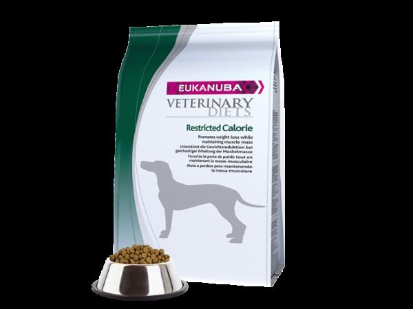 Eukanuba Restricted Calorie Canine