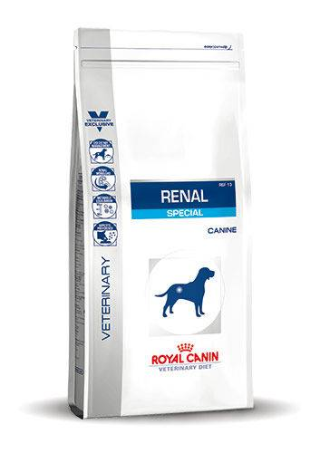 Royal Canin Renal Special Hond