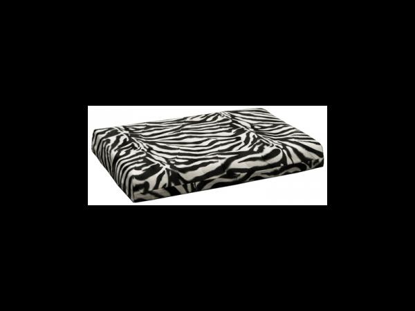 HD Catbed Zebra 45 x 55 cm