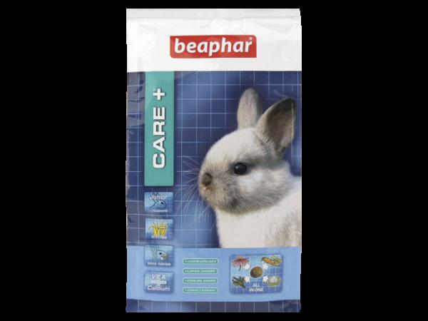 Beaphar Care+ Konijn Junior 10 kg