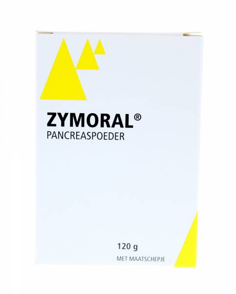 Zymoral voedingssupplement