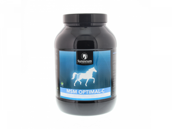 Synovium MSM Optimal-C 1.5 kg