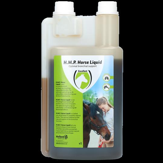 HMP Horse Liquid 1 lliter